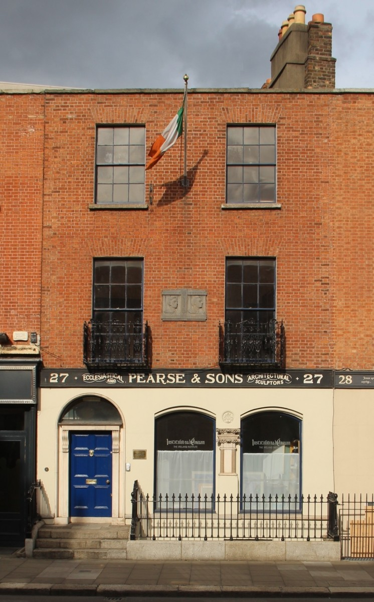 period house types « dublin civic trust
